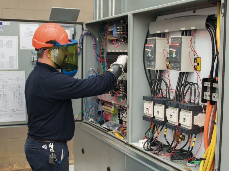 Jacksonville Emergency Electrician Services